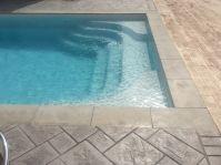 Piscine coque moderne - Photo piscine à coque
