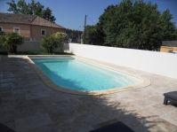 piscine coque vert lagon - Photo piscine à coque