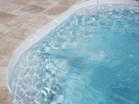 option nage à contre courant NCC - Photo piscine à coque