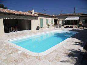 photo Grande piscine coque avec petit bain -  - piscine coque polyester