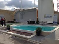 Miscelatori piscine coque mini pool discount for Micro piscine coque