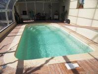 Petite piscine d'intérieur - Photo piscine à coque