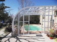 piscine coque d 39 int rieur abris pour piscine coque. Black Bedroom Furniture Sets. Home Design Ideas